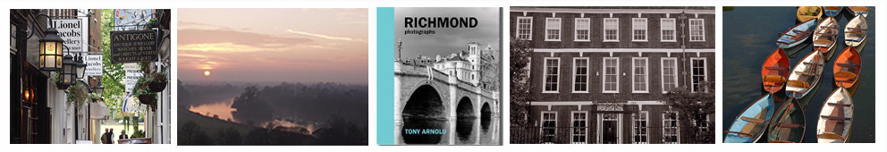 images of richmond in search results